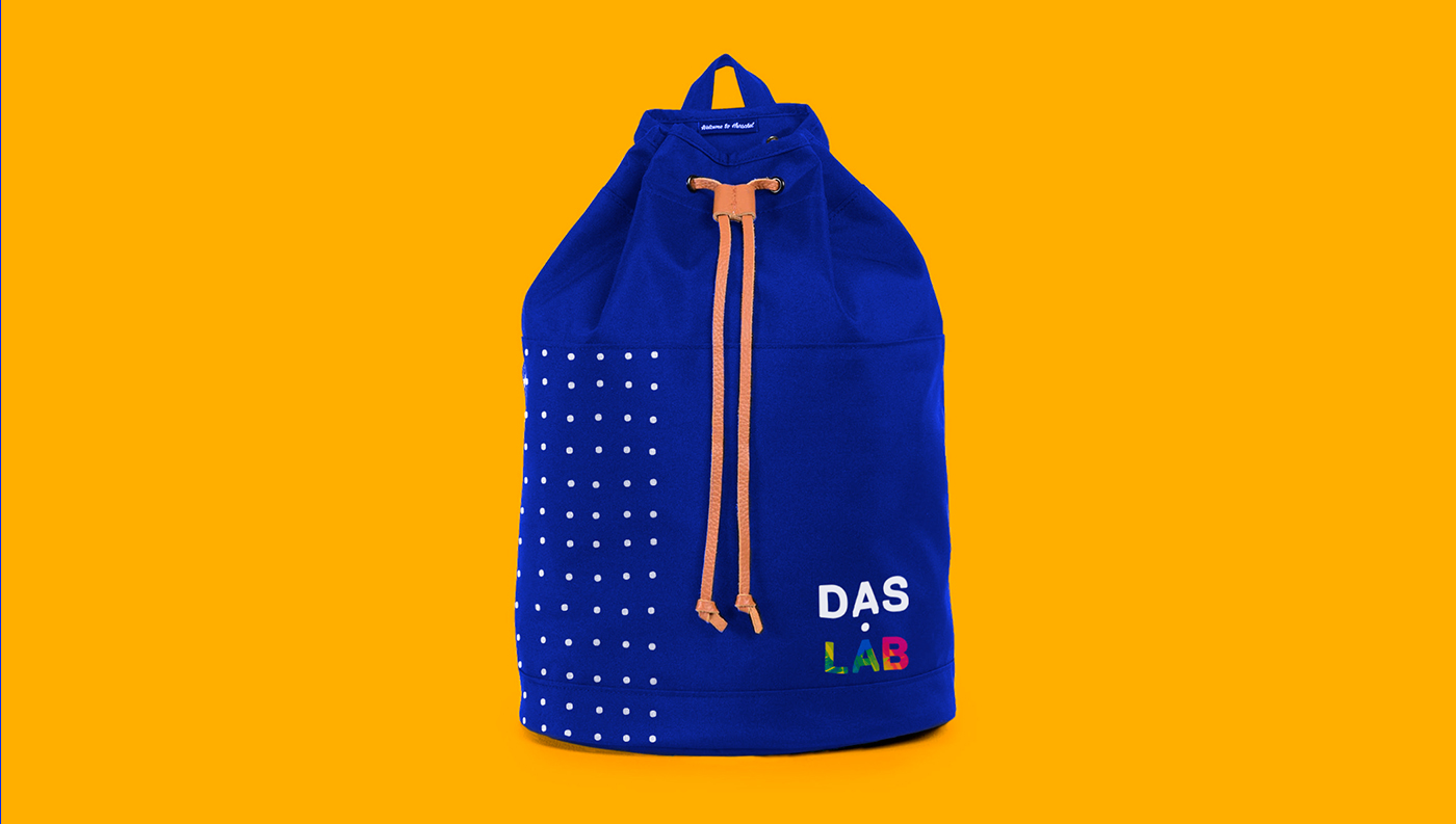 Das · Lab: Backpack